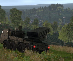 ARMA 2: Operation Arrowhead Files