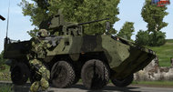 Arma 2: Army of the Czech Republic DLC screenshots