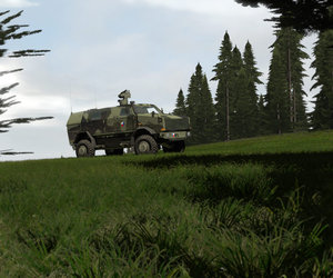 ARMA 2: Operation Arrowhead Screenshots