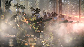 Total War: SHOGUN 2 - Saints and Heroes Pack DLC Screenshot from Shacknews