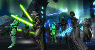 Star Wars: The Old Republic 'major update' due every six weeks