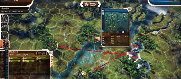 MechWarrior Tactics News
