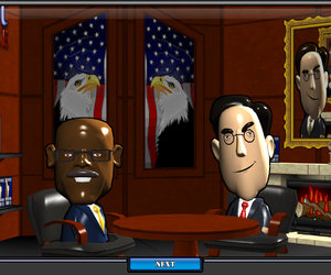The Political Machine 2012 Screenshots