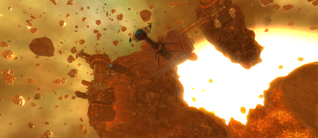 Miner Wars 2081 News