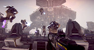 PlanetSide 2 launches November 20
