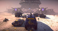 Planetside 2 launch trailer focuses on huge battles