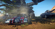 PlanetSide 2 patch adds VR training and cloaking quad bikes