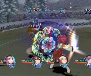 Tales of Graces F Screenshots