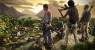 Far Cry 3 trailer: 4 minutes of co-op
