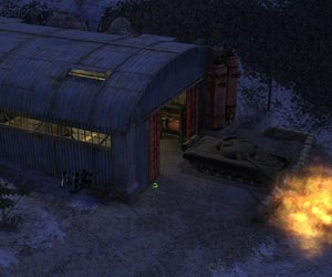 Jagged Alliance: Crossfire Screenshots