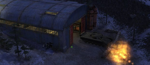 Jagged Alliance: Crossfire News