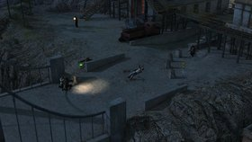 Jagged Alliance: Crossfire Screenshot from Shacknews