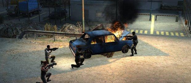 Jagged Alliance: Crossfire News