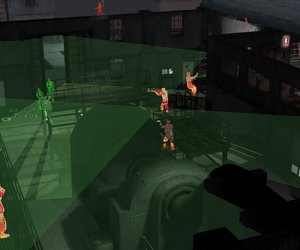 Jagged Alliance: Crossfire Chat