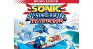 Sonic & All-Stars Racing Transformed pre-orders upgraded to 'Bonus Edition'