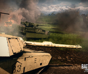 Battlefield 3 Files