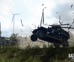 Battlefield 3 Screenshots