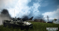 Battlefield 4 to stay in 'the modern day'