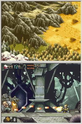 Commando: Steel Disaster Screenshots