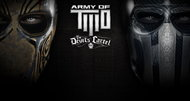Army of Two: The Devil's Cartel 'resets' the franchise, coming in 2013