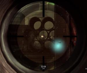 Blacklight Retribution Screenshots