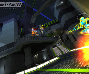 Warsow Screenshots