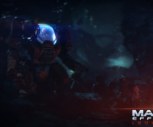 Mass Effect 3 Files