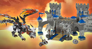 World of Warcraft Mega Bloks toys hitting stores