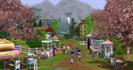 The Sims 3 Seasons Limited Edition Screenshots