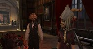 Dishonored preview: killing three Lady Boyles