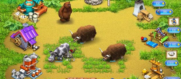 Farm Frenzy 3 News