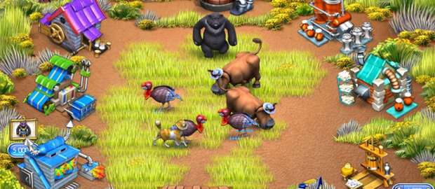 Farm Frenzy 3 News