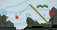 Sound Shapes PS3 screenshots