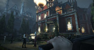 Dishonored dev diary highlights individual style