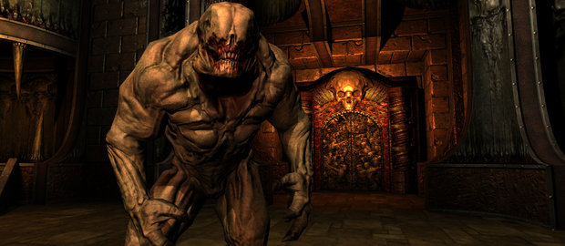 DOOM 3 BFG Edition News