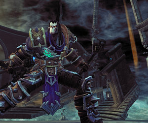 Darksiders II Files