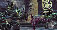 Darksiders 2 Arena Challenge Mode screenshots