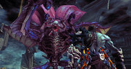 Darksiders 2 'Arena Challenge' mode and New Game+ revealed