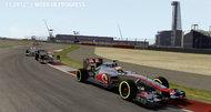 F1 2012 Austin screenshots