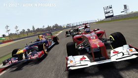 F1 2012 Screenshot from Shacknews