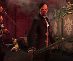 Dishonored Screenshots