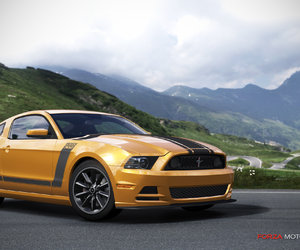Forza Motorsport 4 Screenshots