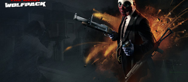 Payday: The Heist News