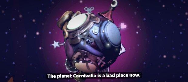 LittleBigPlanet News