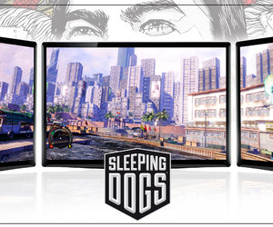 Sleeping Dogs Screenshots
