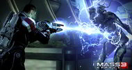 Mass Effect 3 'Firefight' DLC adds seven new weapons