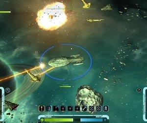 Star Trek - Infinite Space Files