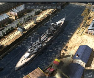 Navyfield 2: Conqueror of the Ocean Chat