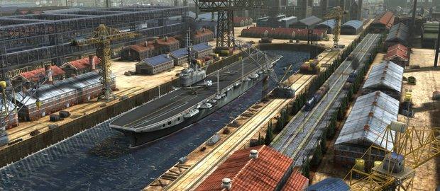 Navyfield 2: Conqueror of the Ocean News