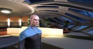 Star Trek - Infinite Space screenshots